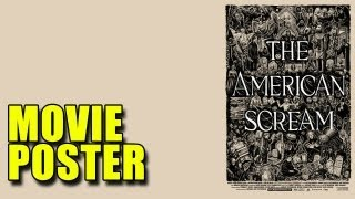 The American Scream Movie Posters and First Look (2012)