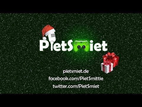 PietSmiet Weihnachtsgewinnspiel Teil 5 - 4. Advent