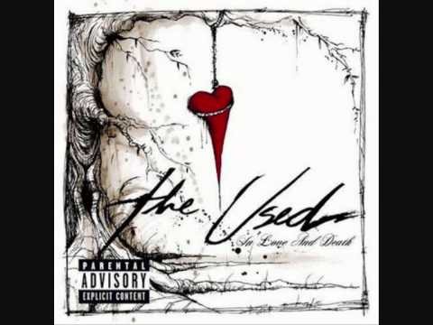 The Used - Take It Away (Instrumental)