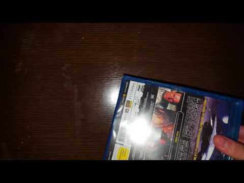 Enemy Mine AUS release Blu ray unboxing