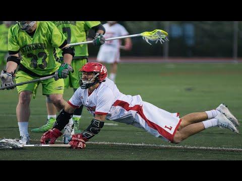 Lynchburg Men's Lacrosse vs Stevenson