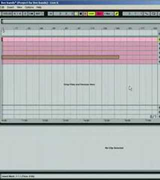 Live Bands - http://www.musicsoftwaretraining.com/products Ableton Tutorial - Lesson for live bands part1 resources: http://youtu.be/8Wy3i8AU7p4.