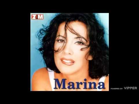 Marina Zivkovic - Siroce - (Audio 1998)