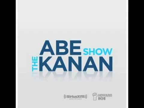 The Abe Kanan Show – Mike The Pedophile