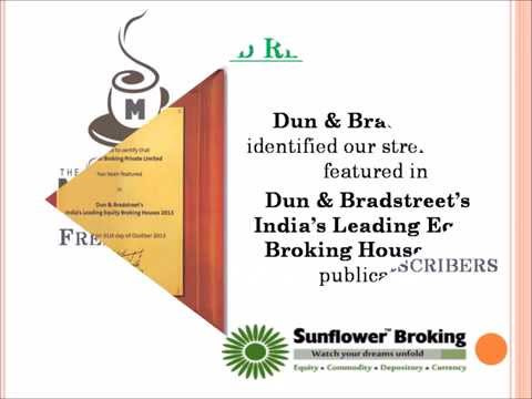 Introduction of Sunflower Broking