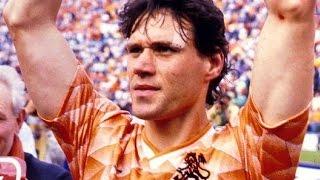 Euro 1988: Das Turnier des Marco van Basten