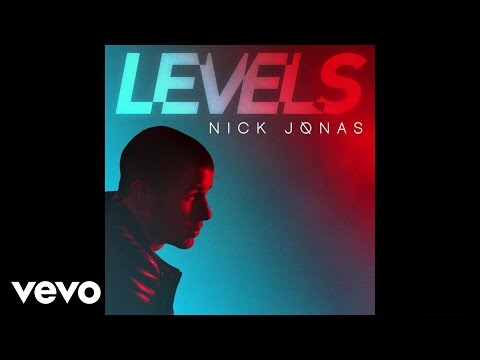 NEW MUSIC: Nick Jonas