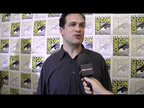Napoleon Dynamite - Season 1 Comic-Con Exclusive: Diedrich Bader