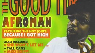 Afroman - Hush