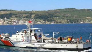 Canakkale Turkey  city photos : Turkey - Canakkale - Travel Video