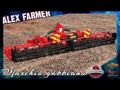 Maschio Gabbiano 6000 Super v1.0 Beta