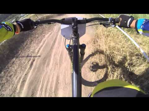 Mountain Bike News - On Board: Mike Day training with Gee Atherton and Marc Beaumont @ Sea Otter Classic
