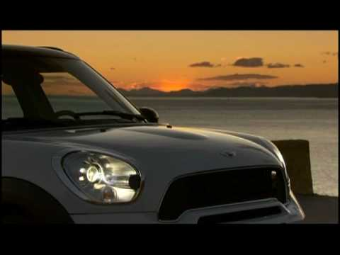 MINI   Countryman | Video