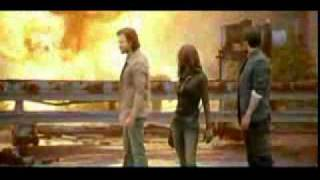 Mission Istanbul - Theatrical Trailer