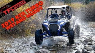 1. First Dirt Review: 2019 Polaris RZR XP 4 Turbo S vs The Colorado Rockies