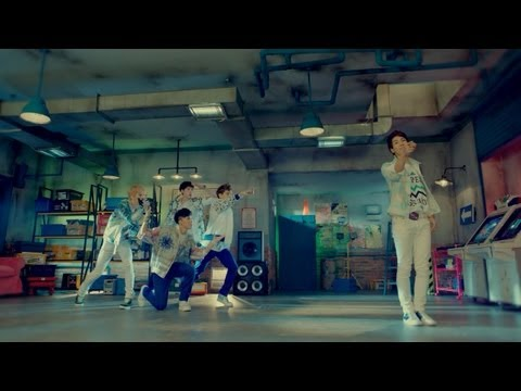 소년공화국(Boys Republic) - 전화해 집에(Party Rock) 댄스 버전 뮤직비디오 Official Music Video(Dance Ver.)