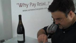 Moonambel Australia  City new picture : Robert Relooks at the Dalwhinnie Moonambel Shiraz 2005
