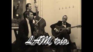 Video Sám s děvčetem v dešti  - Lam Trio Live