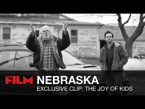 Nebraska Clip 'The Joy of Kids'