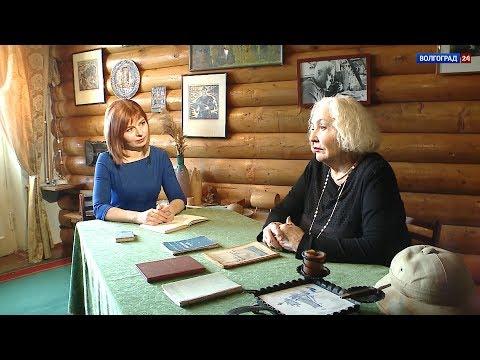 Анна Антоненко-Луконина, народная артистка России