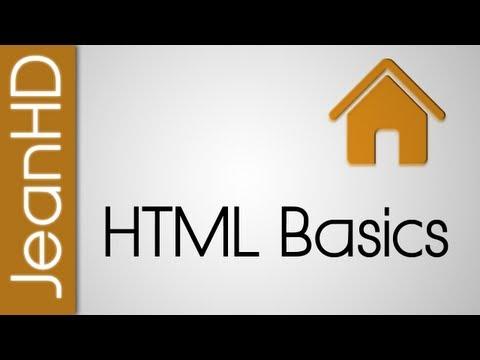 HTML Einführung – Eine eigene, gute Homepage [1]