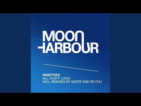 All Night Long (Santé Remix)