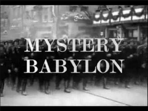Bill Cooper - Mystery Babylon Hours 1 - 5 #29 #30 #31 #32 #33
