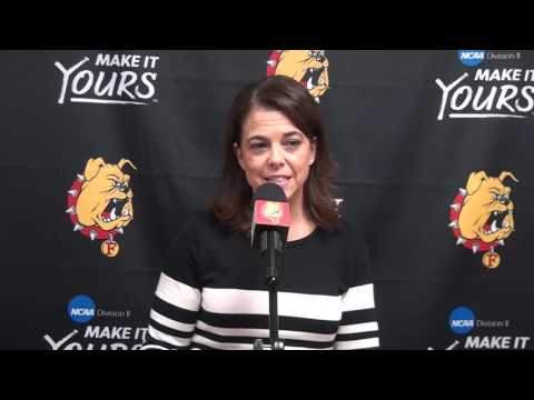 WATCH: FSU Volleyball Press Conference - NCAA Regional Quarterfinal