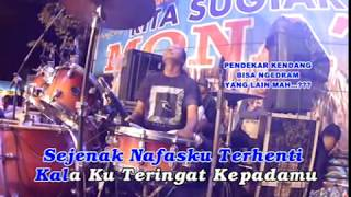 Video Kendangane H. Juri MONATA  manis bangets MP3, 3GP, MP4, WEBM, AVI, FLV Juli 2018
