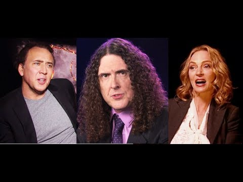 Talk Show - Face to Face with &quot;Weird Al&quot;