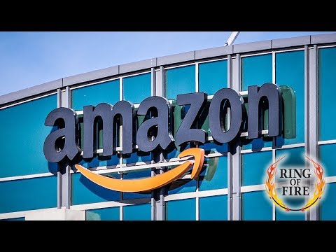 Study Shows Amazon HQ2 Will Cost Taxpayers More than Twice What Was Claimed
