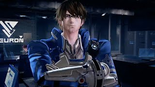 Astral Chain Reveal Trailer From PlatinumGames by GameTrailers