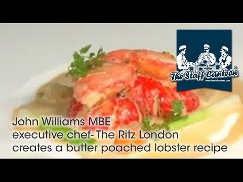 John Williams Featured Chef