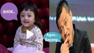 "Video VIDEO Anak Anang & Ashanti "" Ayah Suruh Bilang AGUS, eh Anaknya AHOK Terus… MP3, 3GP, MP4, WEBM, AVI, FLV Januari 2018"