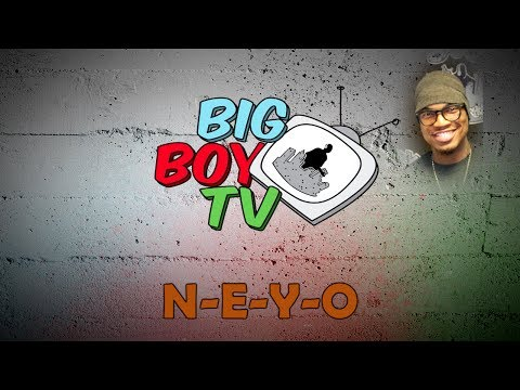 Ne-Yo Gets Caught Up in Big Boy's Lies! - Phone Taps Ep. 13, Animated by Ownage Pranks | BigBoyTV