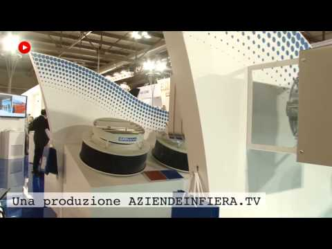 Sabiana in Fiera MCE 2014