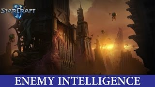 StarCraft 2 Nova Covert Ops Mission 3 - Enemy Intelligence - No Commentary