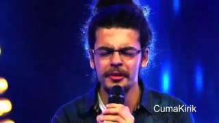 O Ses Türkiye 29 Kasım 2015 En Güzel Şarkı Söyleyeni Ali Mert Habib   Araf