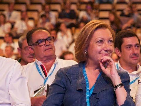 Luisa Fernanda Rudi - El marco competencial autonómico