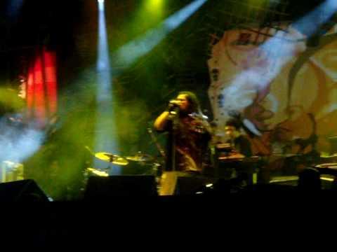 O Rappa Em Gravatá-PE 20/08/09