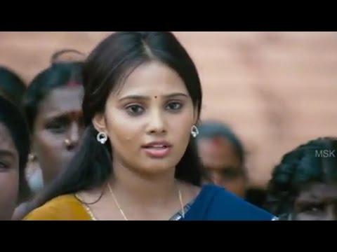 Mahesh  Aarushi Gets United CIimax Scene- Velmurugan Borewells
