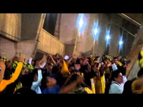 celebracion en el tunel del Azteka con el Ritual - Ritual Del Kaoz - América
