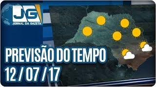 O paulistano teve hoje um dia típico de inverno com sol, céu azul e temperaturas amenas que, durante a tarde, ficaram na casa...