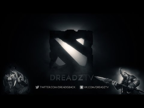 Dread. 27.03.2014 Ogre Mage game 1 (видео)