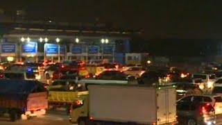 Video Sabtu Malam, 112,000 Kendaraan Diprediksi Keluar Jakarta MP3, 3GP, MP4, WEBM, AVI, FLV Juni 2018