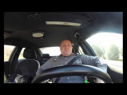 Delaware Policeman Cops To One Sick Beat!