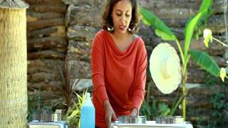 Clean Cook stove demonstration