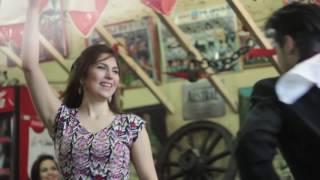 Suelta el volante - Los Carepu - Fundación Emilia