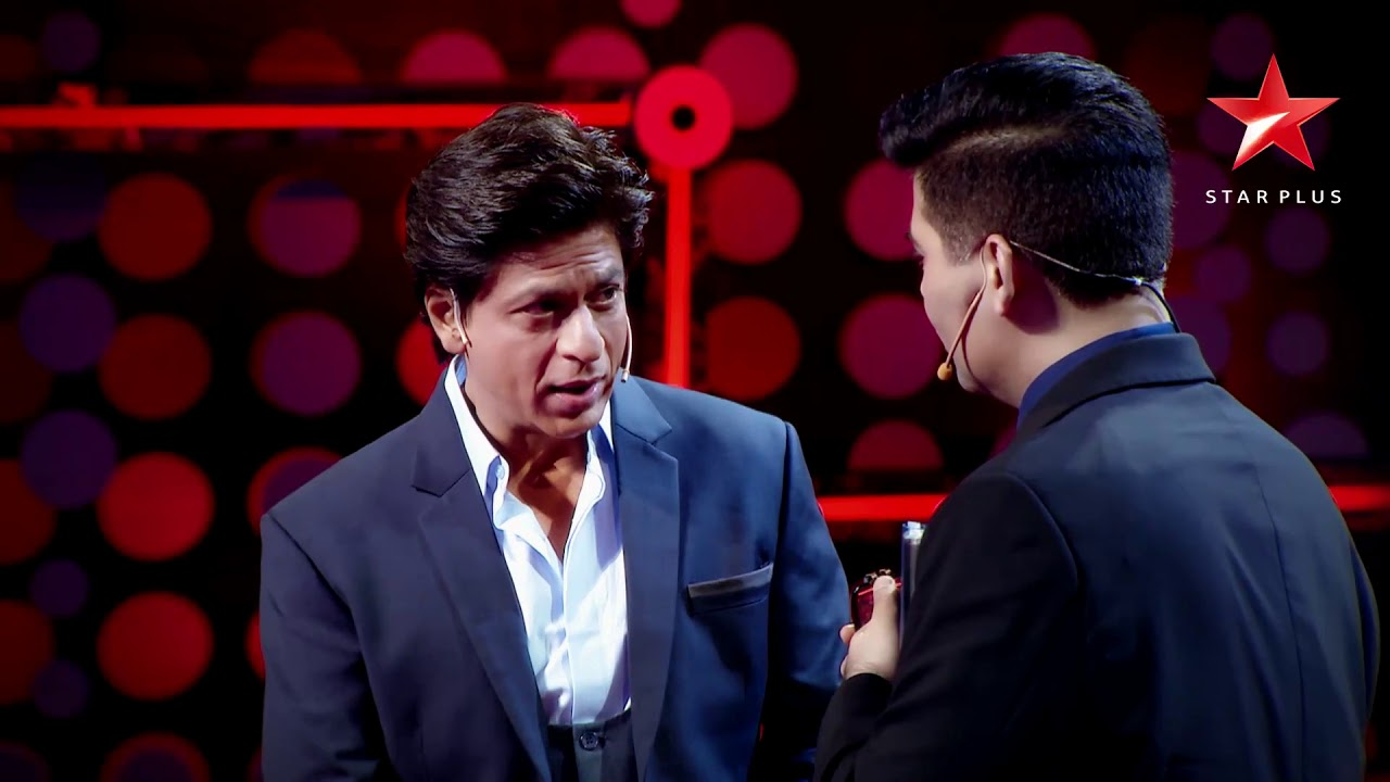 TED Talks India Nayi Soch | Karan Johar