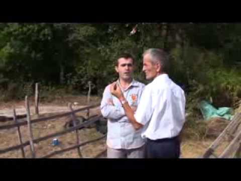Edib Saljic Rudje (видео)